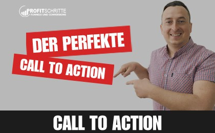 Der perfekte Call to Action